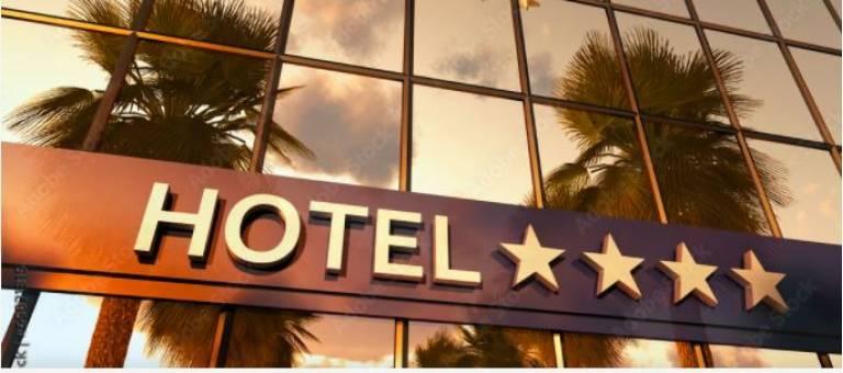 Hotel in vendita sull'isola d'ISCHIA