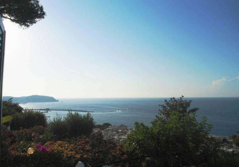 Villa Panoramica su 2 livelli