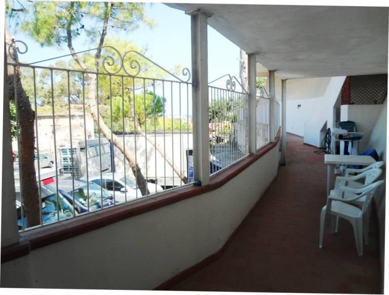 Appartamento centralissimo su 2 livelli