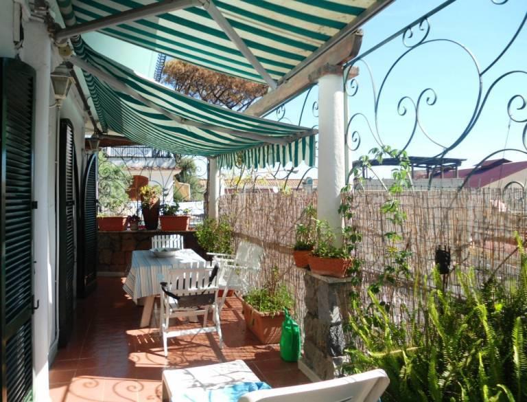 Appartamento ad Ischia - zona Porto